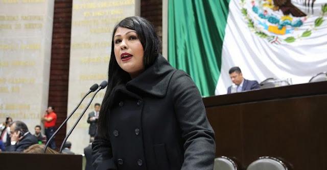 Exhiben a Diputada del #PRI en Jalisco como la más viajera de la Cámara con gastos de 701 mil pesos