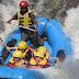 Rafting Sungai Palayangan - Arung Jeram