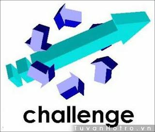 Thay đổi thách thức