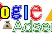 Analisa supaya mudah diterima google adsense
