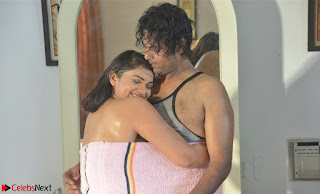 Romantic Stills from Tamil movie Jeyikkira Kuthira 001.jpg