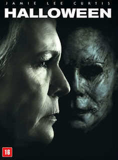 Halloween - BDRip Dual Áudio