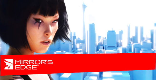 Mirrors Edge Slow Motion Fix