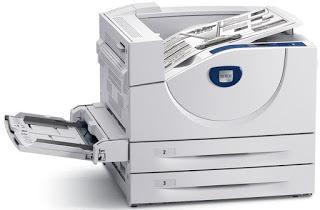 Xerox Phaser 5550n Driver Printer Downloads