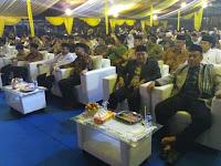 Walikota Tutup Perhelatan MTQ VII Kota Serang