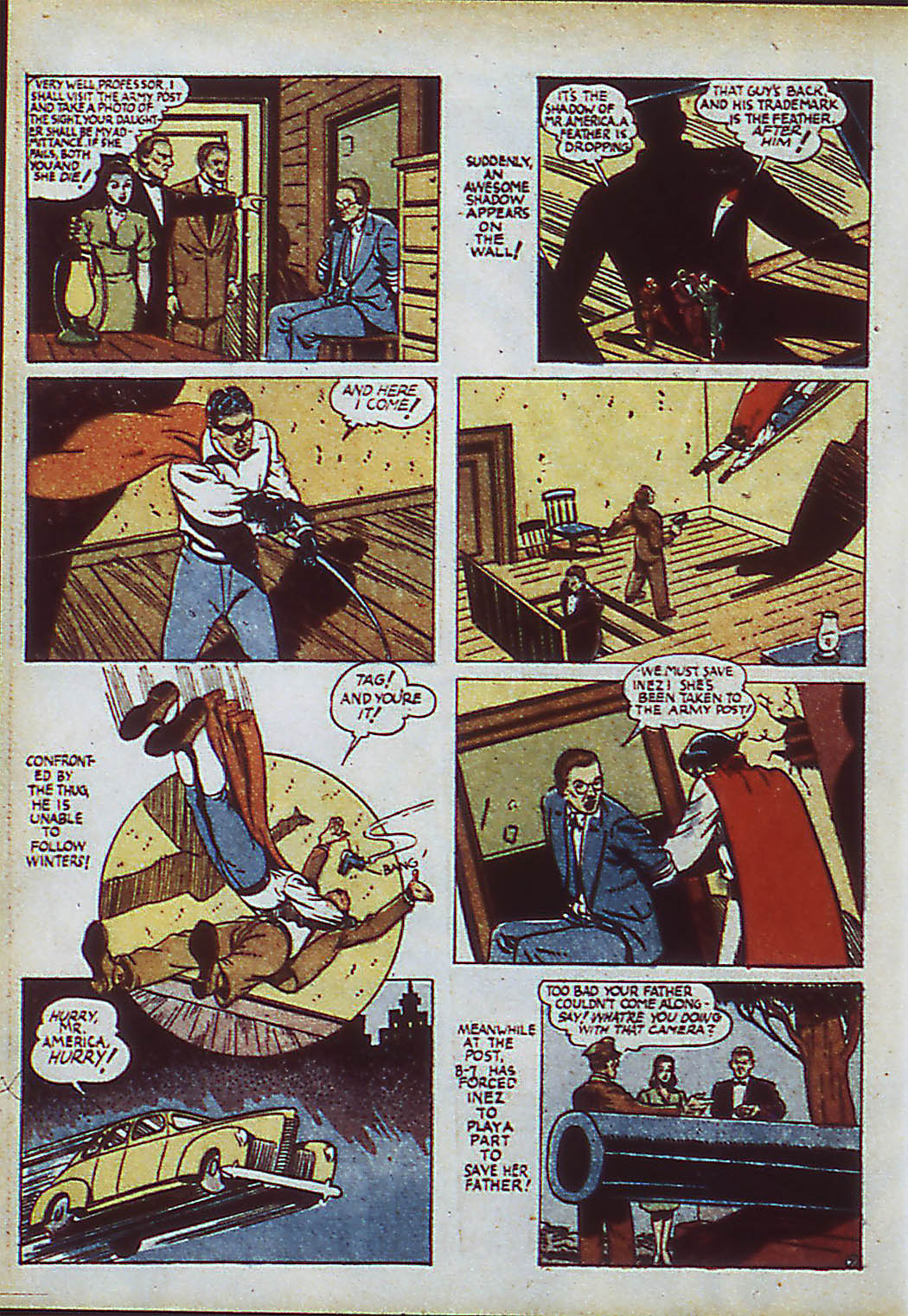 Action Comics (1938) 37 Page 43