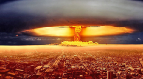 4 Fakta Mengerikan Rudal Nuklir Bagi Kehidupan Manusia