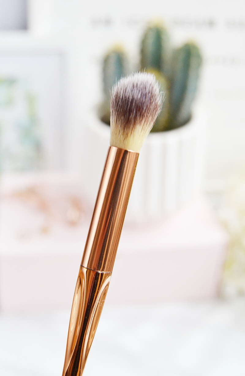 5 Budget Makeup Brushes You Didn't Know You Needed