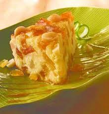 Kue Cake Nenas Kismis