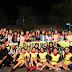 Tim Volly Putri Akuntansi Melaju Kebabak Final