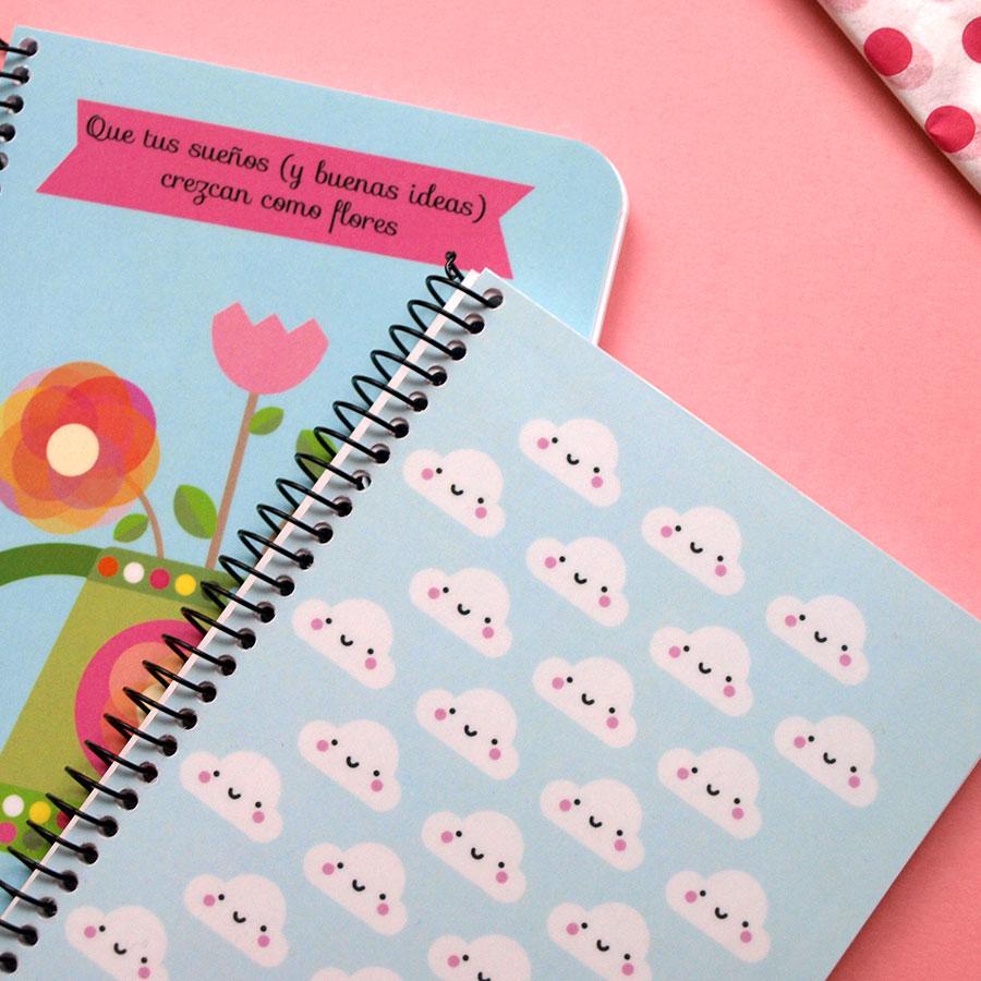 [new] Mini cuadernos para apuntar tus ideas más bonitas