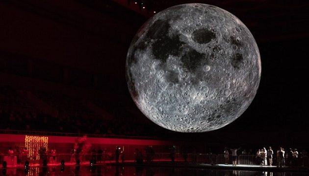 Οι Κινέζοι σχεδιάζουν τεχνητό φεγγάρι για να αντικαταστήσει τα φώτα των δρόμων