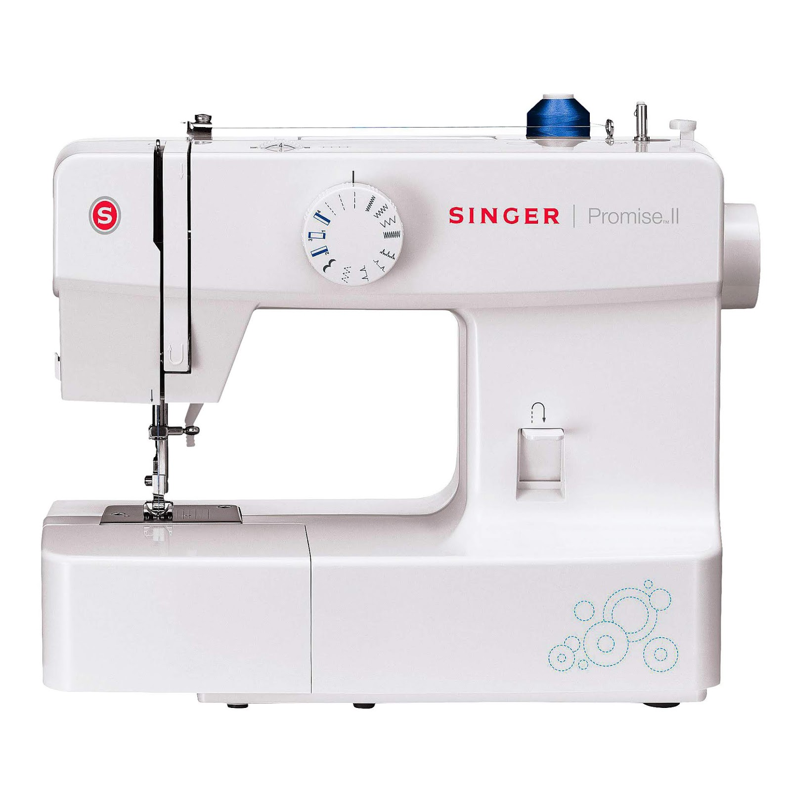Singer Promise II Sewing Machine (1512)