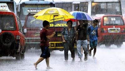 Ide Bisnis di Musim Hujan Yang Menguntungkan