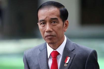 Indonesia Pasca Jokowi