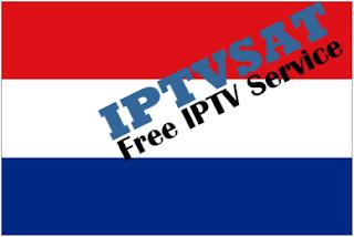 IPTV M3U LIST 2018 NETHERLAND CHANNELS 18/01/2018