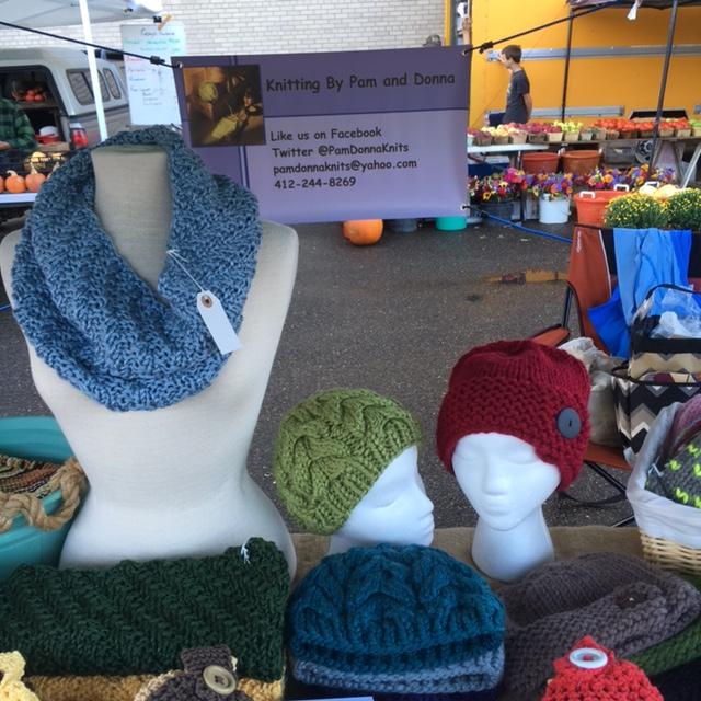 Penn Hills Craft Show