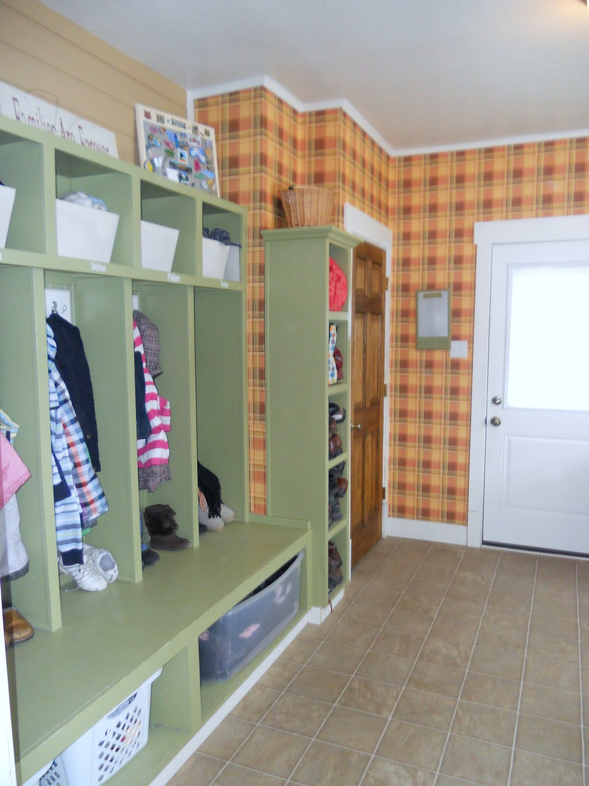 Your New House: Most Amazing Laundry/Mud Room Ever on Amazing Laundry Rooms  id=76761