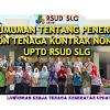 RSUD Simpang Lima Gumul Membuka Lowongan Kerja Non PNS Tahun 2018, Cek Syaratnya (221 Formasi)