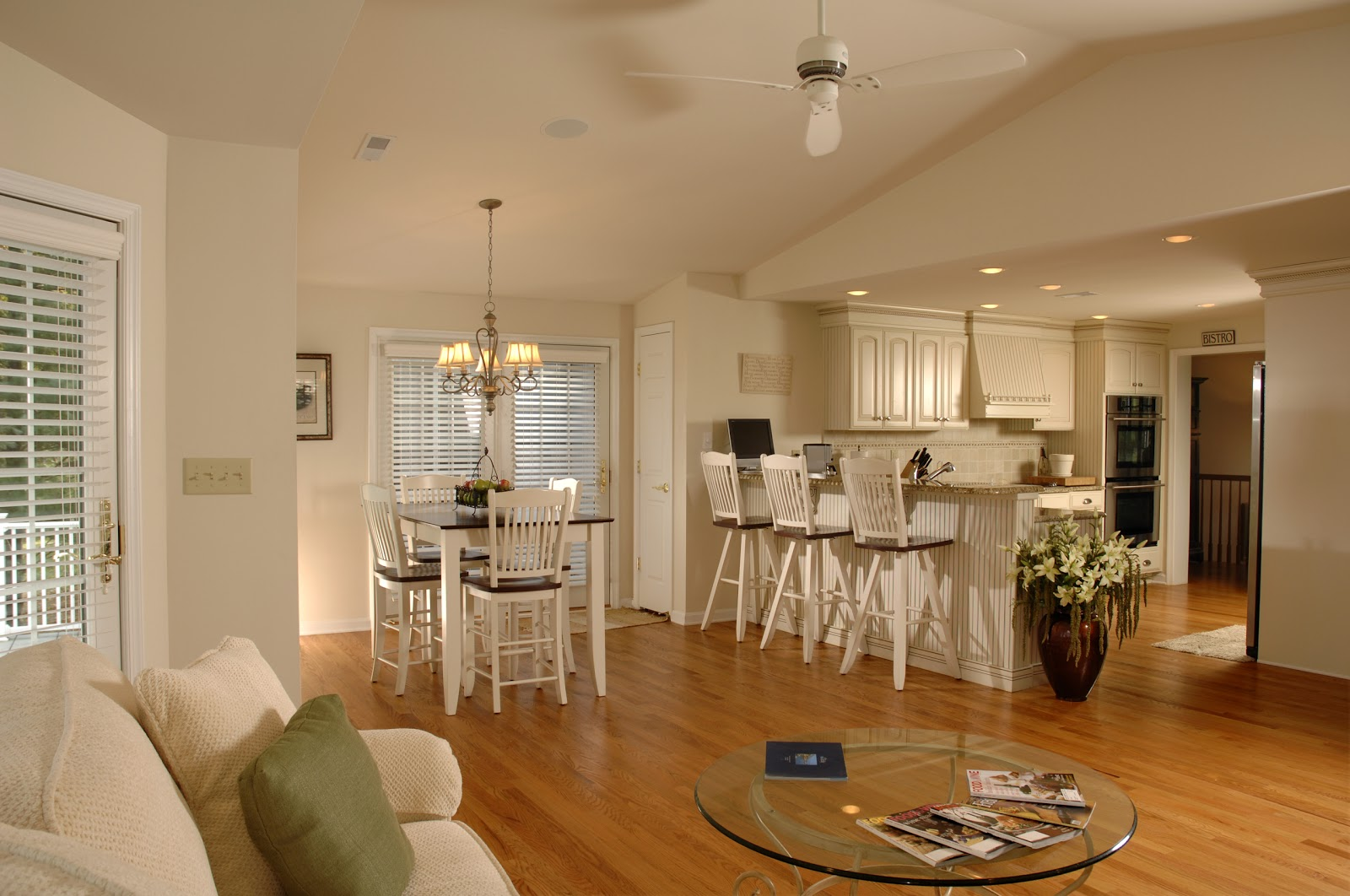 Home Interior Pictures: Kitchen interior design ideas