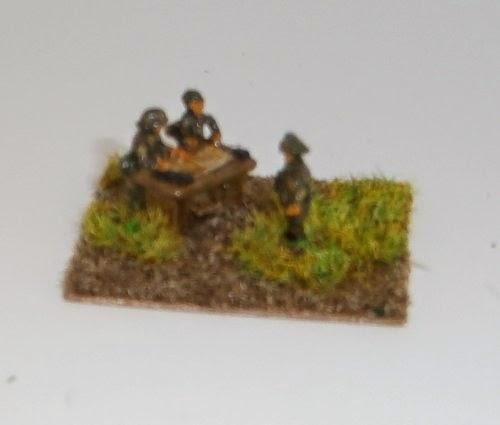 Late War German Panzer Grenadiers Pictures 4
