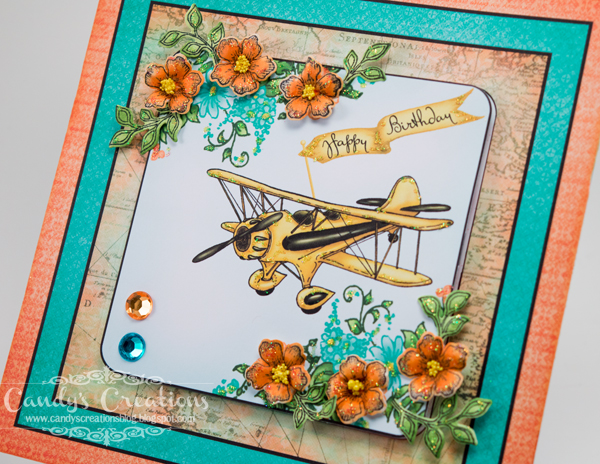 Splitcoast Stampers Coloring Pages