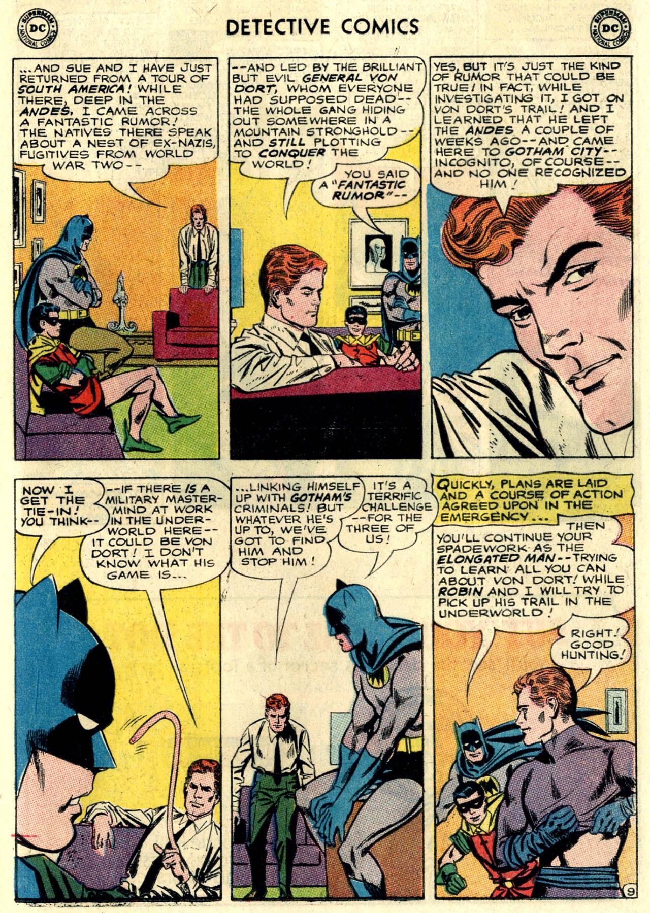 Detective Comics (1937) 343 Page 12