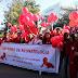 Colegio de Matronas de Osorno se plegó ayer al paro anunciado a nivel nacional