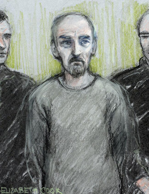 BREAKING Man accused of murdering MP Jo Cox makes Old Bailey appearance