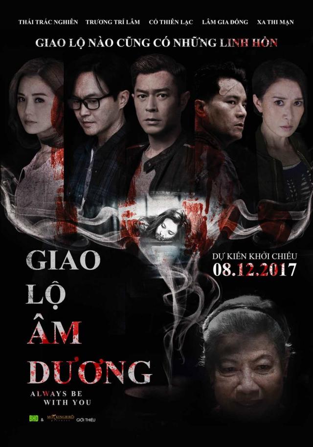 Xem Phim Giao Lộ Âm Dương 2017