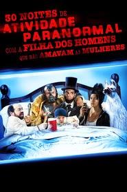 30 Noites De Atividade Paranormal Com a Filha do Mal
