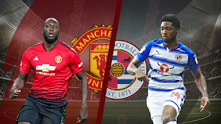 Watch Manchester Utd vs Reading live Stream Today 5/1/2019 online England FA Cup