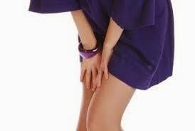 Cara mengobati luka pada kelamin wanita