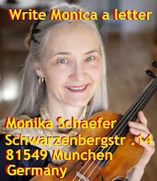 FREE CANADIAN MONICA SCHAEFER