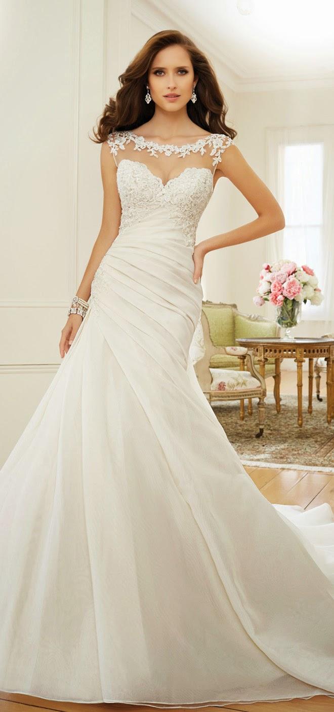 Sophia Tolli Wedding Gowns 78 Good Please contact Sophia Tolli