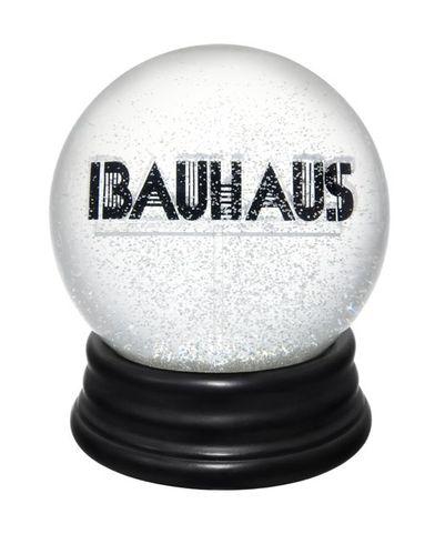 Bauhaus snow globe
