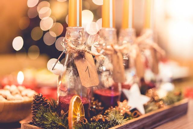 Natale-decorazioni