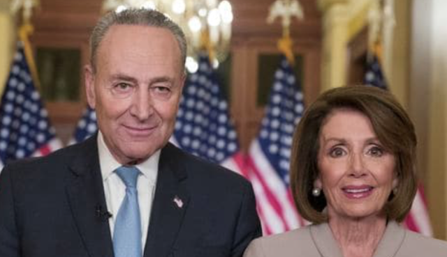 THINGS DEMOCRATS HAVE FUNDED THAT COST MORE THAN THE BORDER WALL