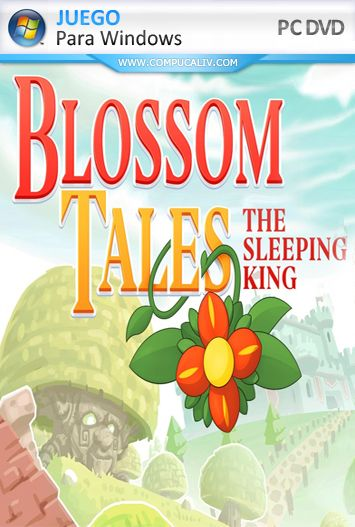 Blossom Tales: The Sleeping King PC Full Español
