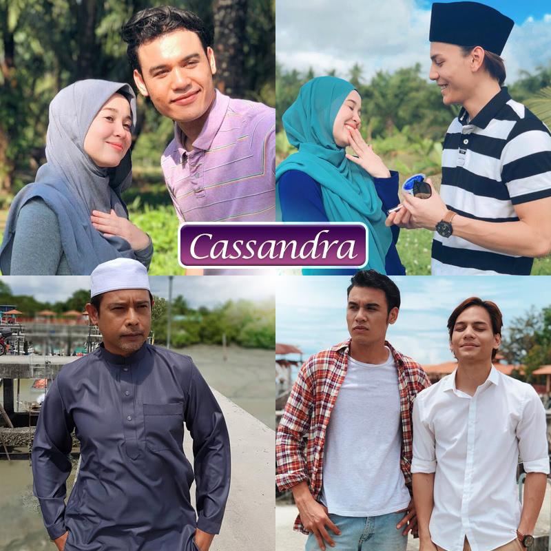 Cassandra tv3