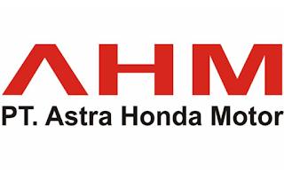 Lowongan PT Astra Honda Motor Berbagai Posisi 2018
