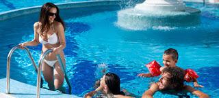 Piscinas SWIMLINE10 consejos de para evitar accidentes en ti piscina