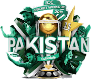 Pakistan Schedule for ICC Cricket World Cup 2019