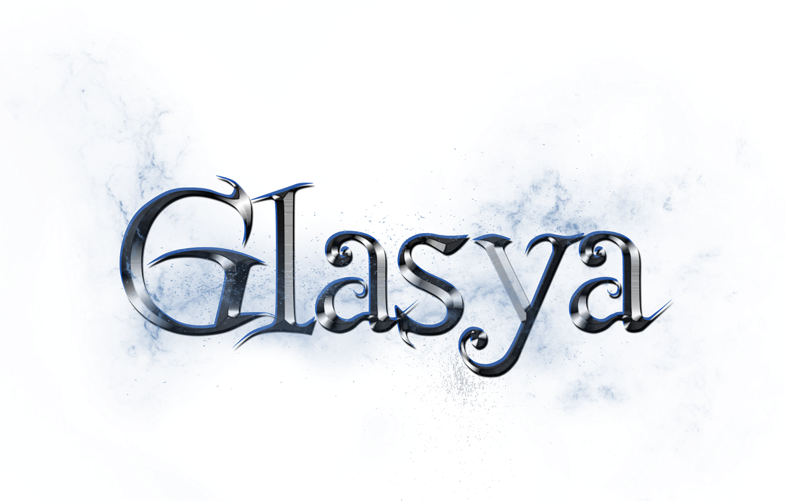 The Interview of Glasya and Their New music Video 'Heaven's Demise
