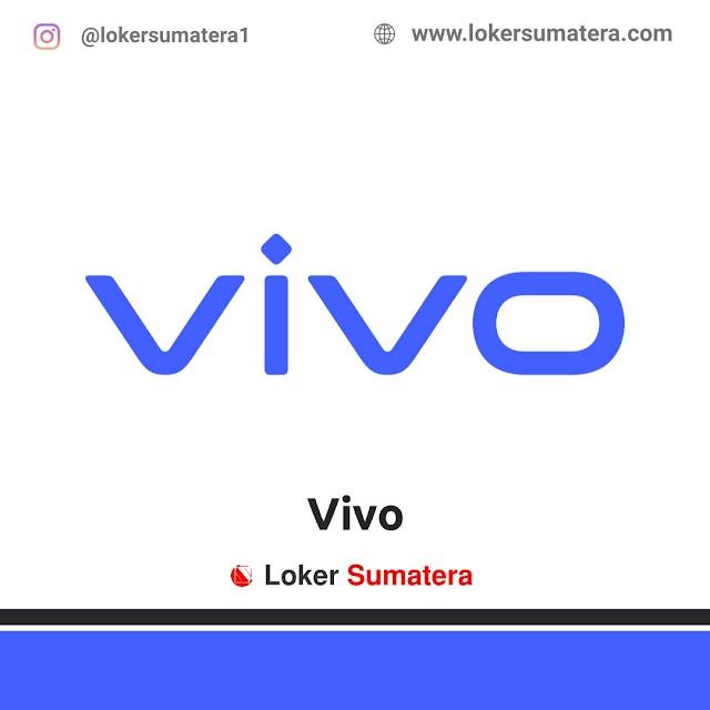 Lowongan Kerja Banda Aceh, VIVO Mobile Juli 2021
