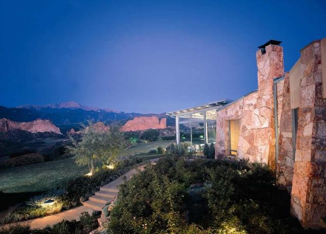 Affordable Wedding Venues In Colorado Garden Of The Gods Colorado