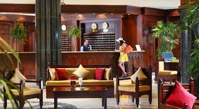 فندق هاواى اكو بارك ريفيرا الغردقة