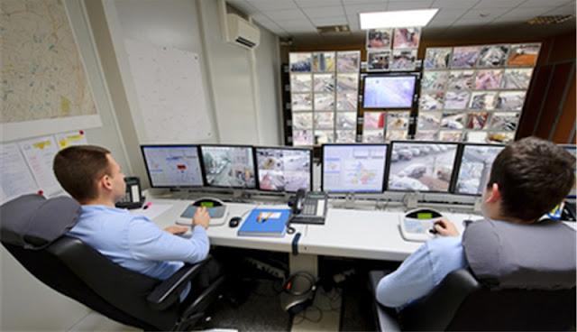 توظيف 10 رجال الأمن والمراقبة بالناضور