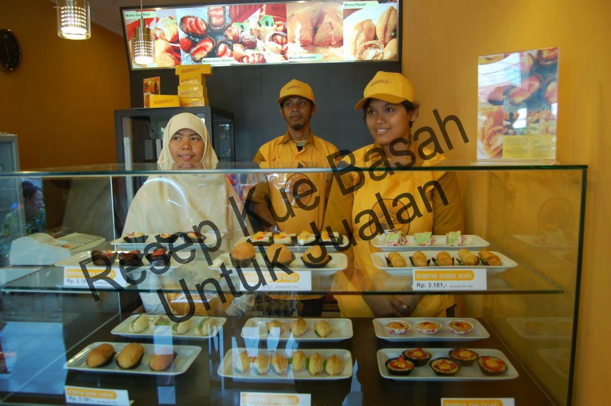 Resep Kue Basah untuk Jualan | Peluang Usaha Terbaru