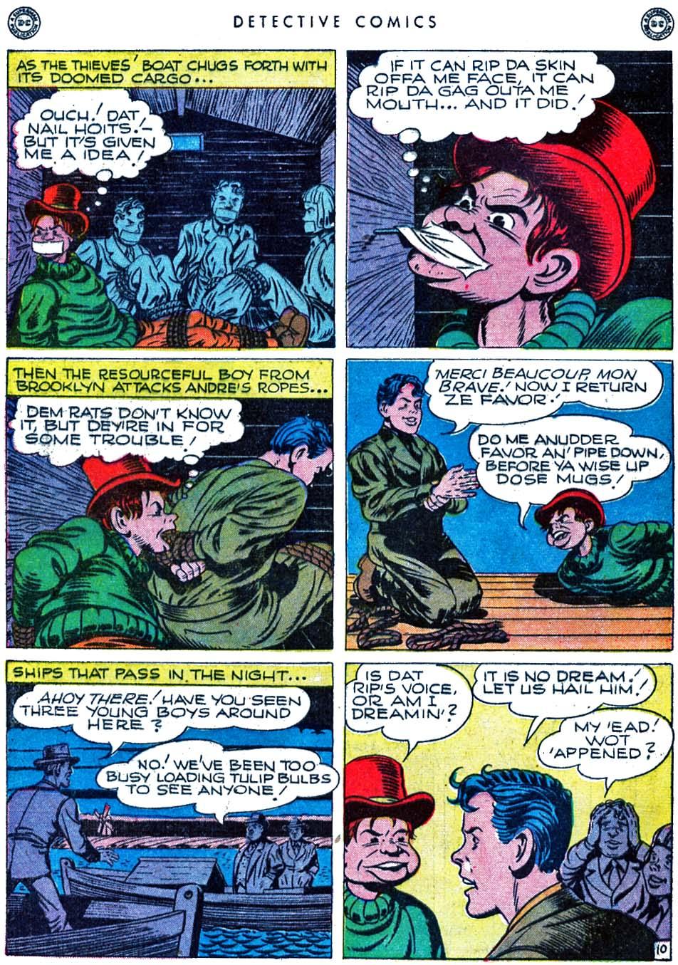 Detective Comics (1937) 113 Page 45